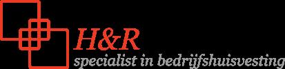 H&R Specialist in bedrijfshuisvesting